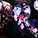 Hollywood Undead Masks Music 32x24 Print Poster