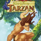 Tarzan Walt Disney Animated Film 32x24 Print Poster