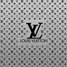 Louis Vuitton Brand Logo 32x24 Print Poster