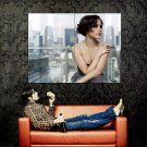 Sophia Bush Hot Actress Huge 47x35 Print Poster