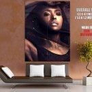 The Vampire Diaries Bonnie Bennett TV Series HUGE GIANT Print Poster