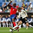 Philipp Lahm Bayern Munich Soccer Football 32x24 Print Poster