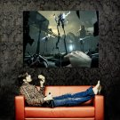 Dishonored Concept Art Video Game Huge 47x35 Print Poster
