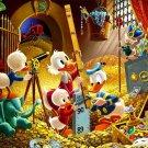 Duck Tales Walt Disney Movie 32x24 Print Poster