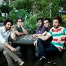 Passion Pit Electropop Indie Rock Band Music 32x24 Print Poster
