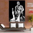 Wilt Chamberlain Bw Retro Vintage Nba Basketball Huge Giant Poster