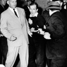 Lee Harvey Oswald Original Photo Jack Ruby Shot 32x24 POSTER