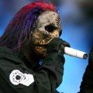 Slipknot Mask Live Concert New Music 24x18 Print Poster