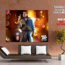 Gay Tony Art Uzi Grand Theft Auto Criminal Outlaw Huge Giant Poster