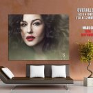 Actress The Three Musketeers Milla Jovovich Huge Giant Print Poster