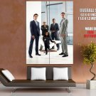The Walking Dead Characters TV Series HUGE GIANT Print Poster