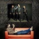 Green Day Punk Rock Band Music Huge 47x35 Print POSTER