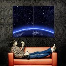 Constellation Stars Astronomy Space Huge 47x35 Print POSTER
