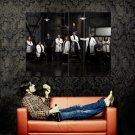 Grey S Anatomy Characters TV Series Huge 47x35 Print Poster