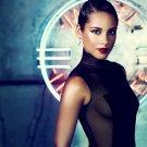 Alicia Keys Music Singer RnB Hot 32x24 Print Poster