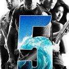 Hawaii Five 0 Characters 5 0 TV Series 16x12 Print Poster