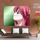 Elfen Lied Lucy Manga Anime Art Huge Giant Print Poster