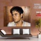Enrique Iglesias Portrait Music New HUGE GIANT Print Poster