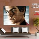 Amazing Spider Man Andrew Garfield Film Huge Giant Print Poster