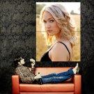 Carrie Underwood Beautiful Portrait Music Huge 47x35 Print POSTER