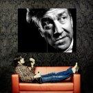 David Lynch Director BW Portrait Huge 47x35 Print POSTER