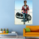 Bridge To Terabithia Actor Josh Hutcherson Huge 47x35 Print POSTER