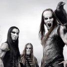 Behemoth Raven Black Metal Rock Music 32x24 Print POSTER