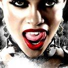 Sin City Hot Rosario Dawson Gail Movie 32x24 Print Poster