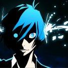 Shin Megami Tensei Persona 3 Anime 16x12 Print POSTER