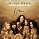 Army Wives Cast Characters TV Series 24x18 Print Poster