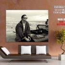 Michael Jackson Singer Music Huge Giant Print Poster