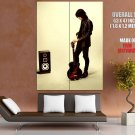 Julian Casablancas Guitar The Strokes Music Huge Giant Print Poster