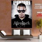 Afrojack Nick Van De Wall Dj Music Huge Giant Print Poster