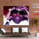 Cee Lo Green Soul Funk R B Singer Music Huge Giant Print Poster