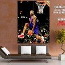 Vince Carter Between The Legs Dunk Contest Nba Basketball Huge Giant Poster