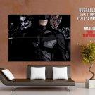 Batman Joker Two Face Bruce Wayne Harvey Dent Movie Art Huge Giant Poster