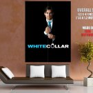 White Collar Matthew Bomer Neal Caffrey Tv Series Huge Giant Poster