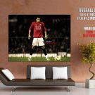 Cristiano Ronaldo Freekick Football Huge Giant Print Poster