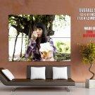 Ai Shinozaki Hot Japanese Actress HUGE GIANT Print Poster