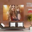 Shakira Sexy Guitar Hottest Women HUGE GIANT Print Poster