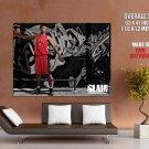 Chris Bosh Toronto Raptors Nba Huge Giant Print Poster