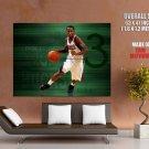 Brandon Jennings Bucks NBA Basketball HUGE GIANT Print Poster