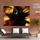 Spawn Movie Fantasy Thriller Michael Jai White Huge Giant Print Poster