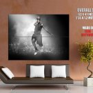Le Bron James Sport Basketball Miami Heat Huge Giant Print Poster