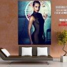 Alicia Keys Singer Actress Hip Hop Soul Huge Giant Print Poster