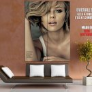 We Bought A Zoo Actress Scarlett Johansson Huge Giant Print Poster