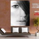 Actress The Odd Life Of Timothy Green Garner Huge Giant Print Poster