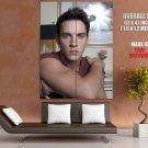 Actor Film August Rush Jonathan Rhys Meyers Huge Giant Print Poster