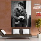 Actor The Godfather Al Pacino Corleone Huge Giant Print Poster