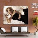 Kristen Bell Burlesque Actress Huge Giant Print Poster